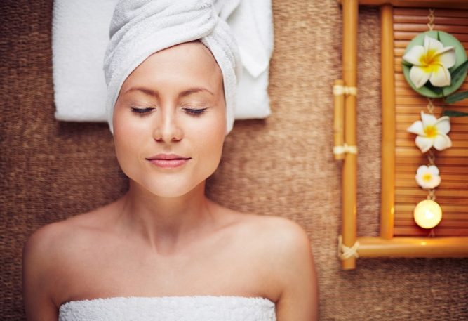 Peninsula's most amazing Day Spa Services